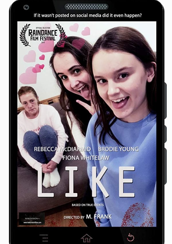 'Like' movie poster