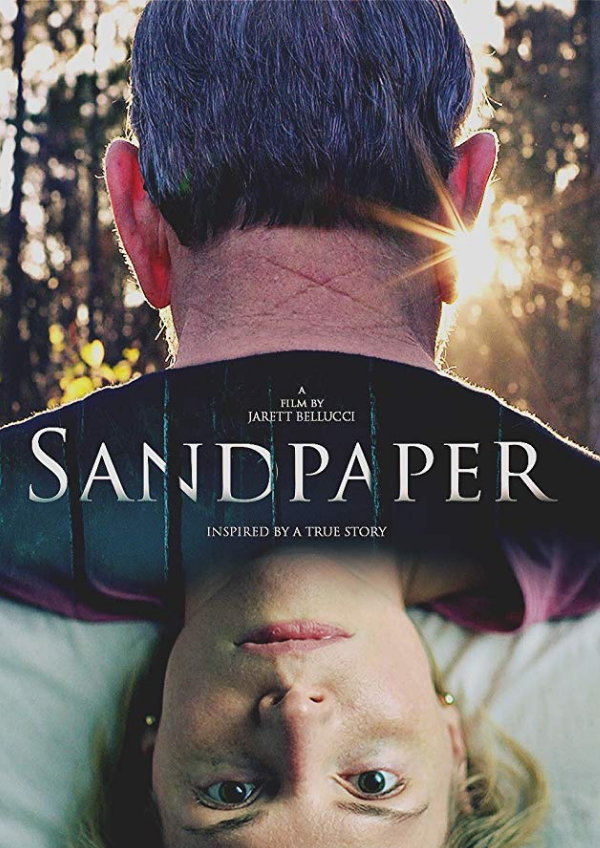 'Sandpaper' movie poster