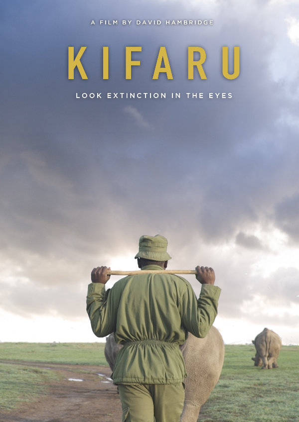 'Kifaru' movie poster