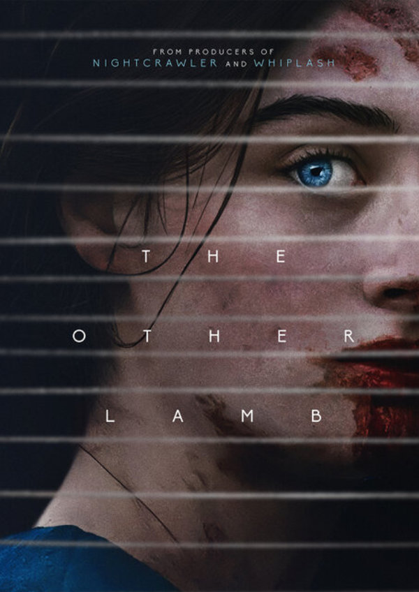'The Other Lamb' movie poster