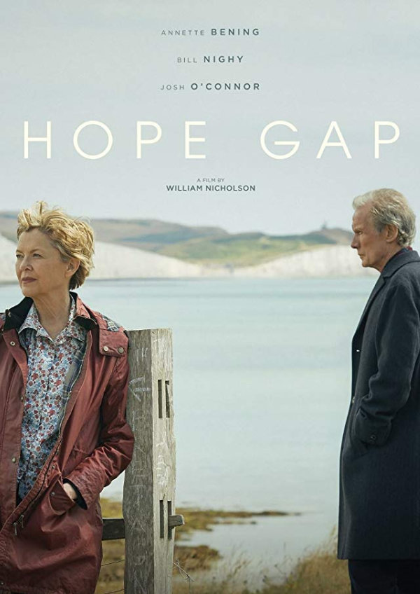 'Hope Gap' movie poster