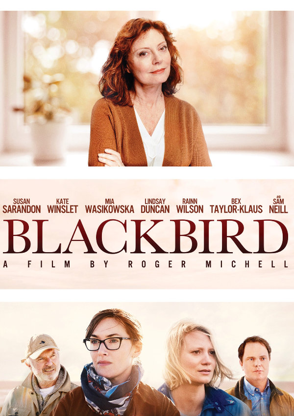 'Blackbird' movie poster