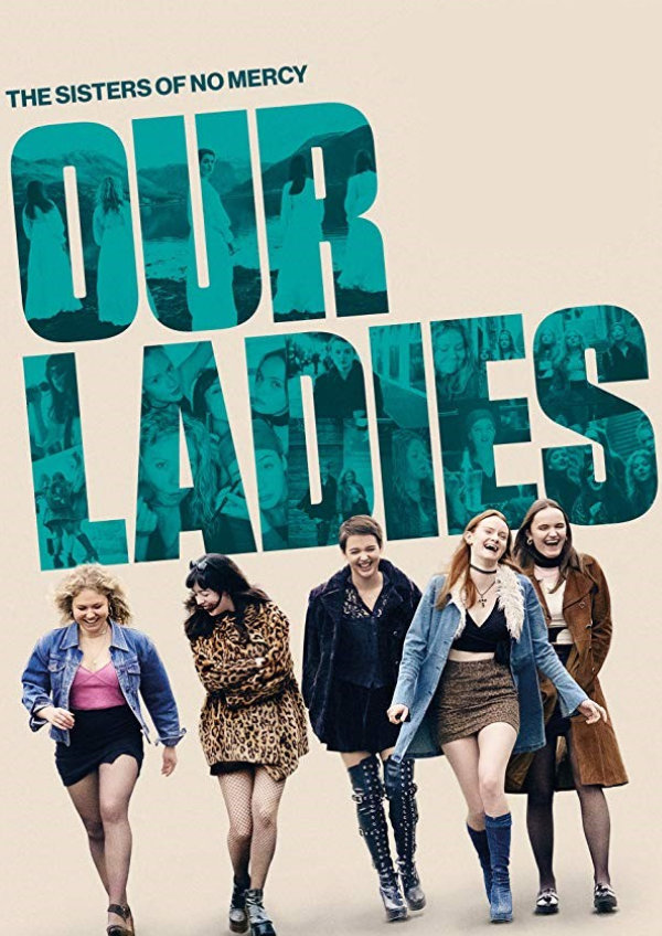 'Our Ladies' movie poster