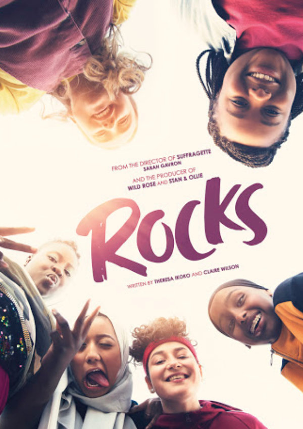 'Rocks' movie poster