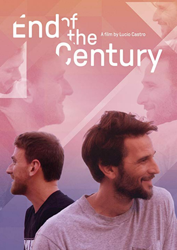 'End of the Century' movie poster