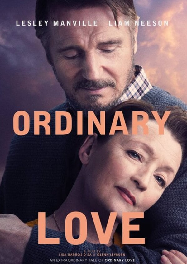 'Ordinary Love' movie poster