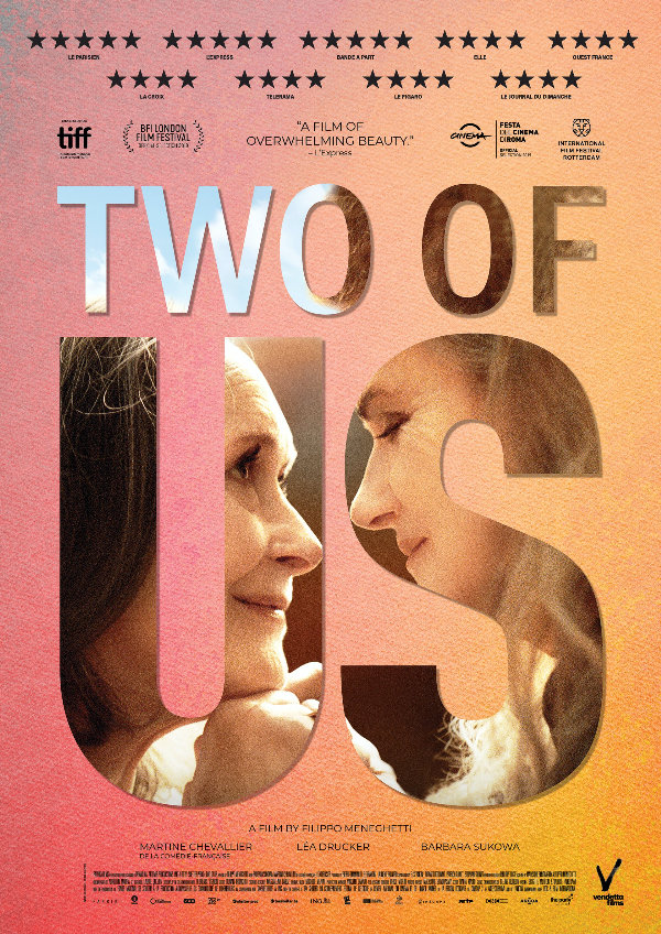 'Two of Us' movie poster