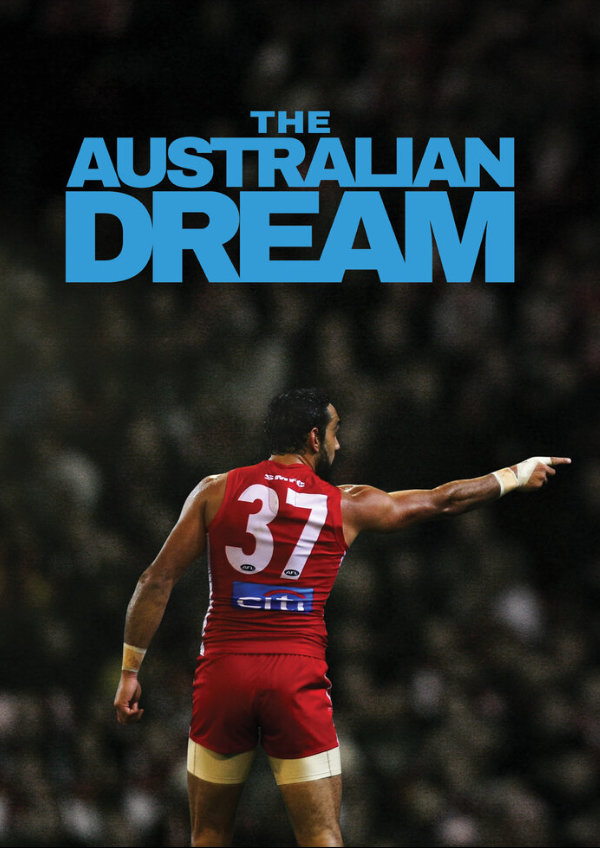 'The Australian Dream' movie poster