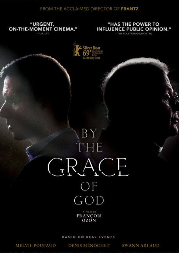 'By the Grace of God (Grâce à Dieu)' movie poster