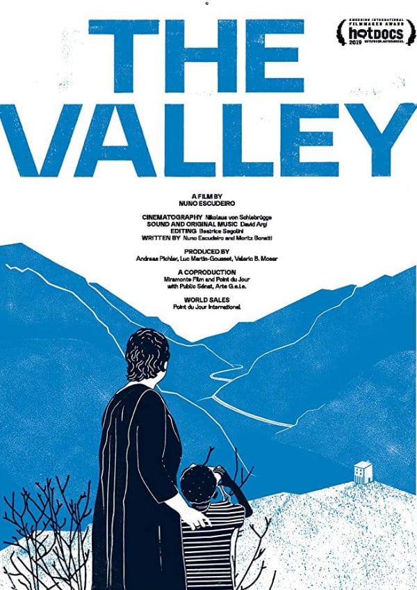 'The Valley' movie poster
