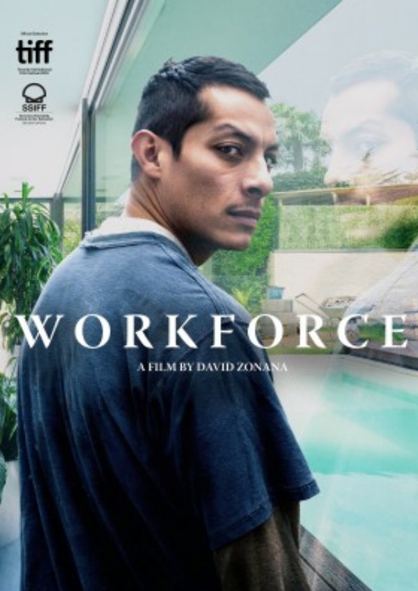 'Workforce (Mano de Obra)' movie poster