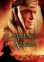 Lawrence of Arabia showtimes