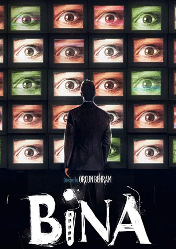 'The Antenna (Bina)' movie poster