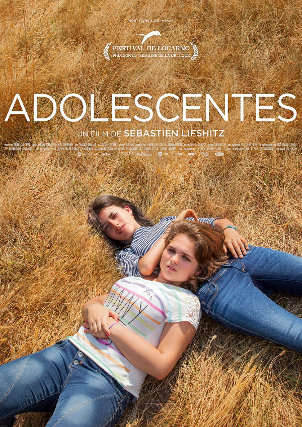'Adolescents' movie poster