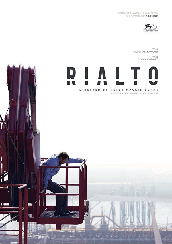 'Rialto' movie poster