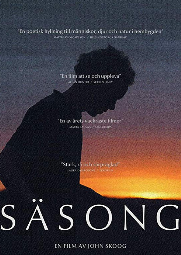 'Ridge (Säsong)' movie poster