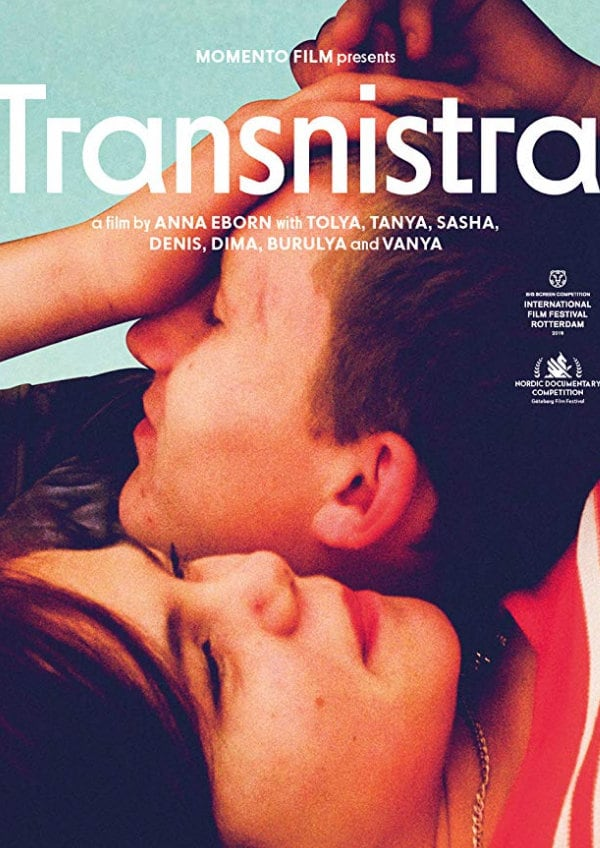 'Transnistra' movie poster