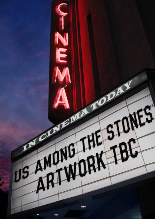 'Us Among The Stones' movie poster
