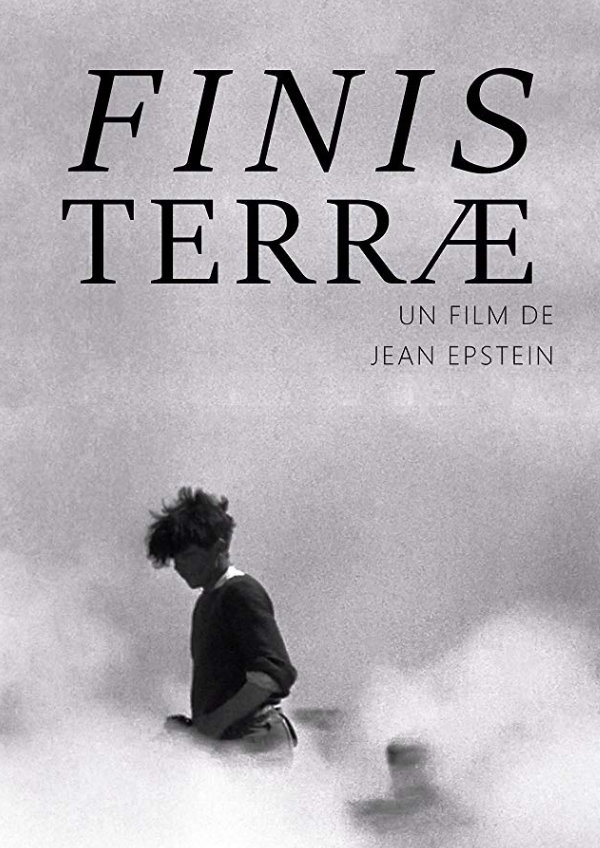 'Finis Terræ' movie poster