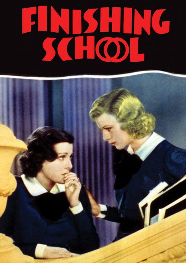 'Finishing School' movie poster