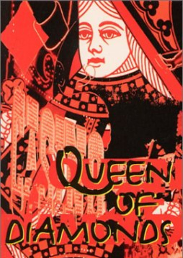 'Queen of Diamonds' movie poster