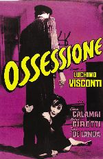Ossessione showtimes
