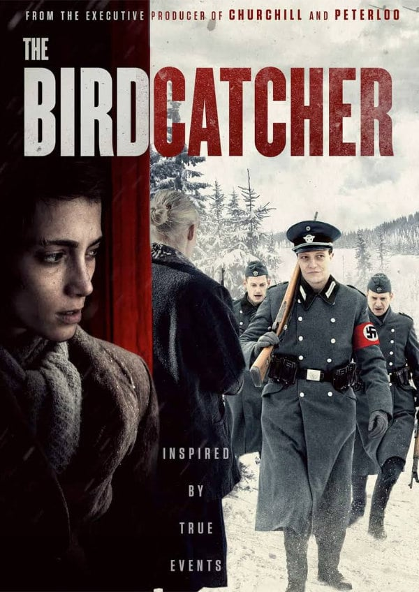 'The Birdcatcher' movie poster
