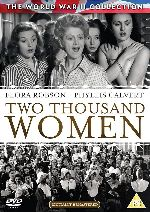 Two Thousand Women showtimes