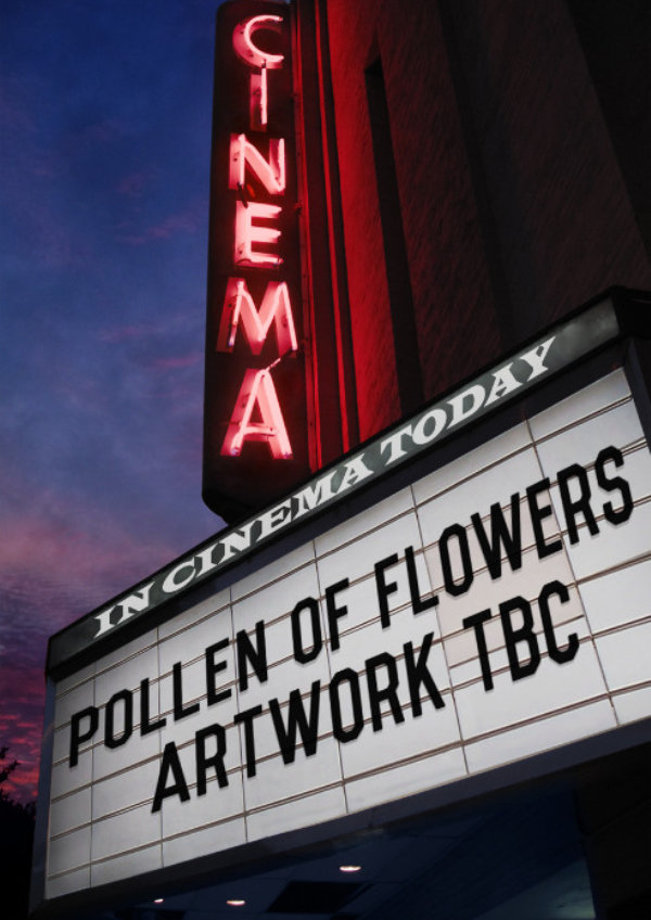 'The Pollen of Flowers' movie poster
