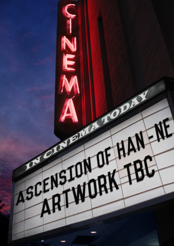 'The Ascension of Han-ne' movie poster