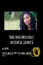 The Incredible Jessica James showtimes