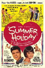 Summer Holiday showtimes