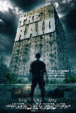 The Raid: Double Feature showtimes