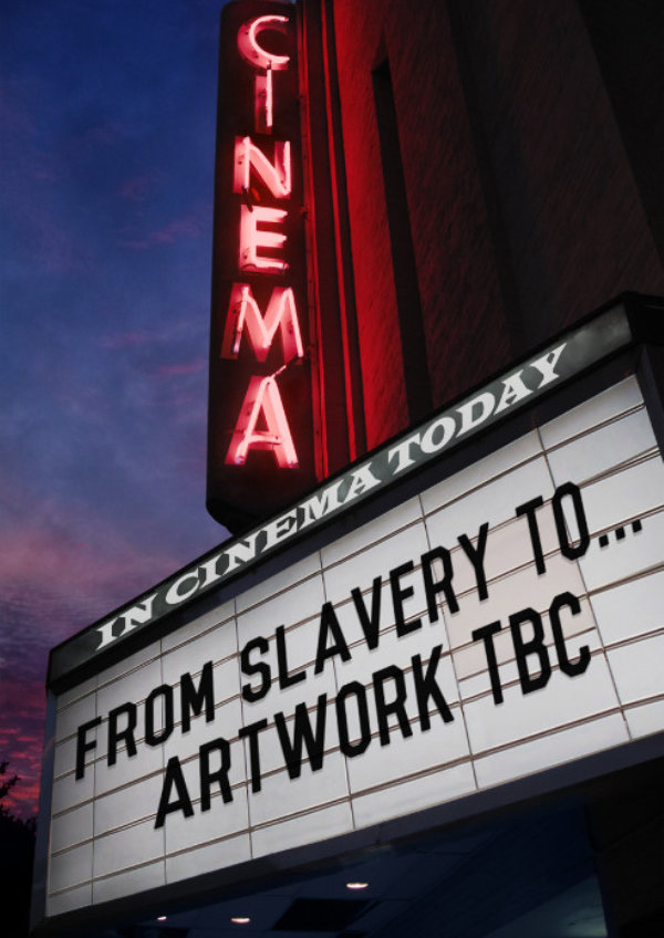 'From Slavery To Freedom' movie poster