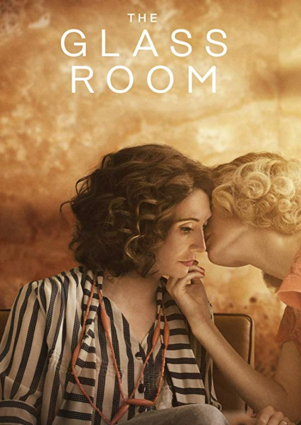 'The Glass Room' movie poster