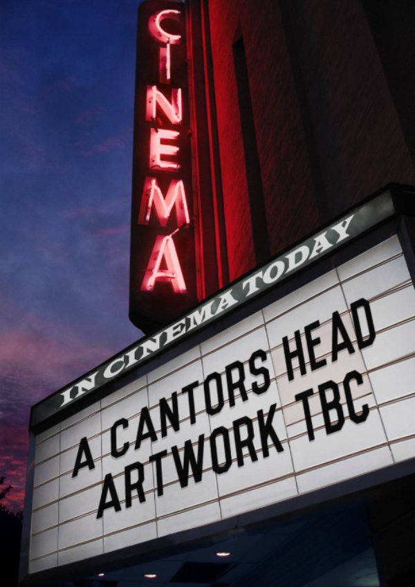 'A Cantor's Head' movie poster