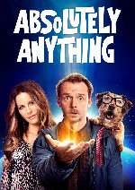 Absolutely Anything showtimes