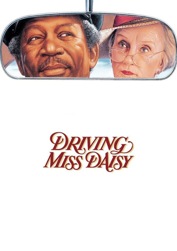 'Driving Miss Daisy' movie poster