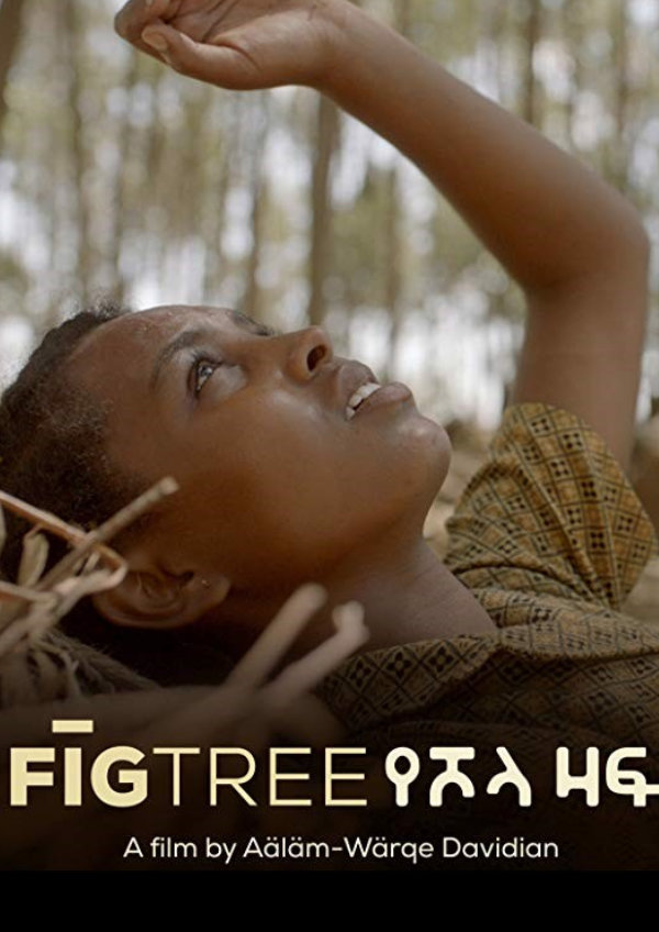 'Fig Tree' movie poster