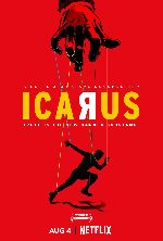 Icarus showtimes
