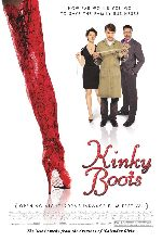 Kinky Boots showtimes