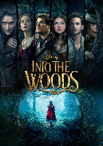 Into the Woods showtimes
