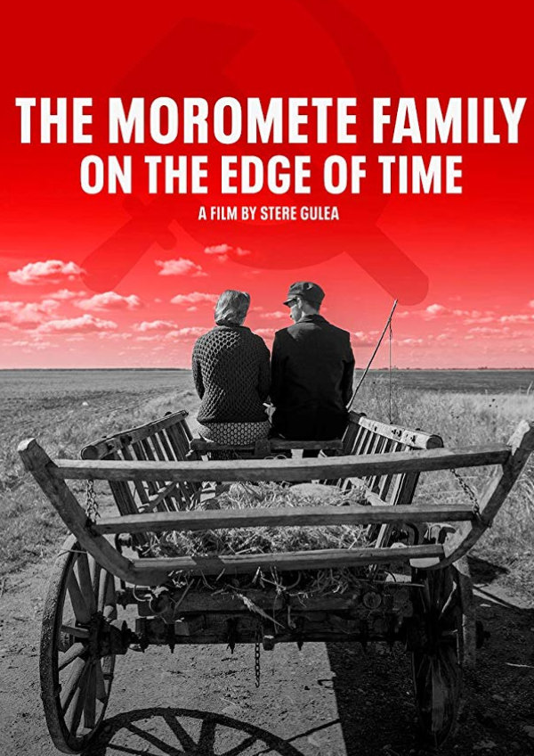 'Moromete Family: On the Edge of Time' movie poster