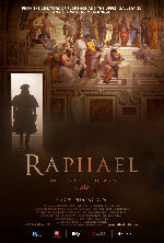 Raphael - Lord of the Arts showtimes