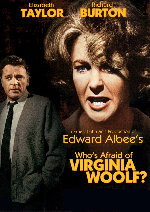 Who's Afraid of Virginia Woolf? showtimes