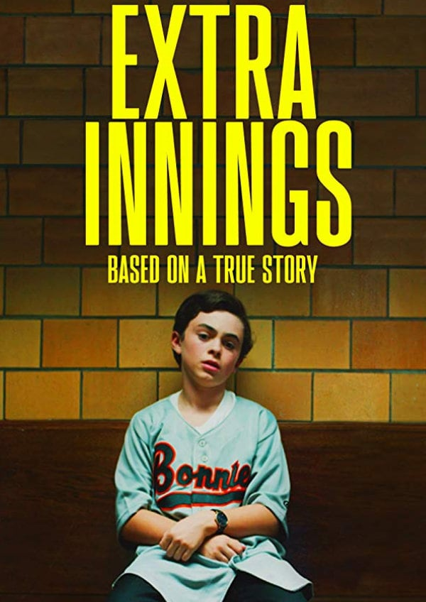 'Extra Innings' movie poster