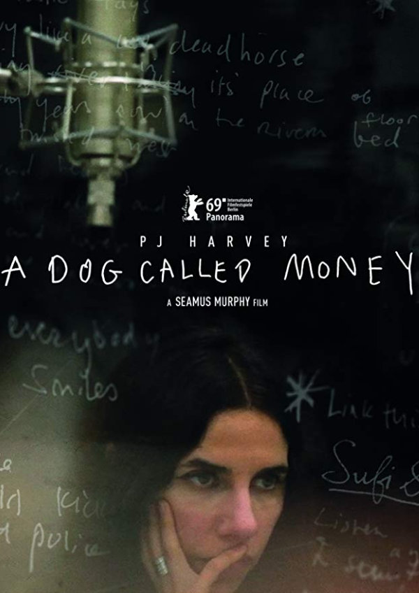 'A Dog Called Money' movie poster