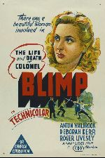 The Life and Death of Colonel Blimp showtimes