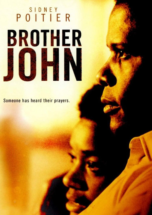 'Brother John' movie poster