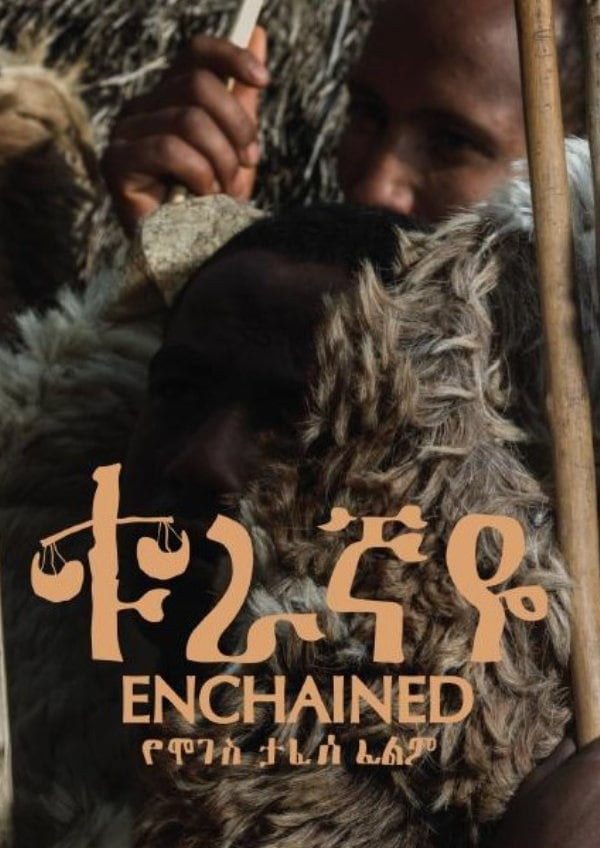 'Enchained' movie poster